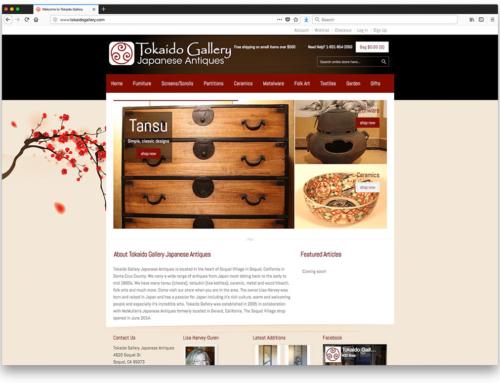 Tokaido Gallery